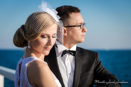 Firma na wesele: Agnieszka Hamela MakeUp Studio