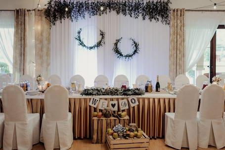 Firma na wesele: Bez Ogródek
