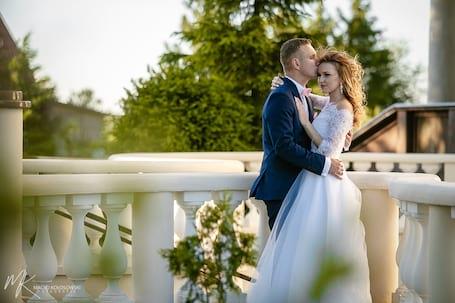 Firma na wesele: Maciej Kołosowski Fotografia Ślubna