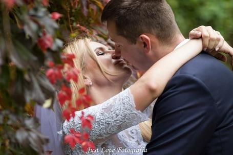 Firma na wesele: Just Love Fotografia Ślubna