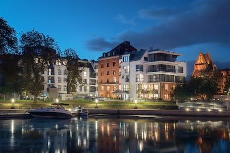 Firma na wesele: Hotel Almond Business & SPA