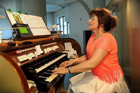 Firma na wesele: Joanna Suska - Brzozowska