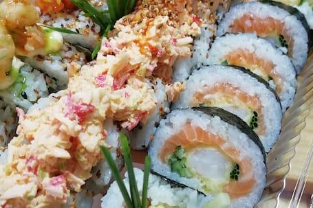Firma na wesele: Amai sushi