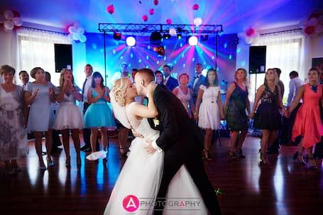 Firma na wesele: Aphotography