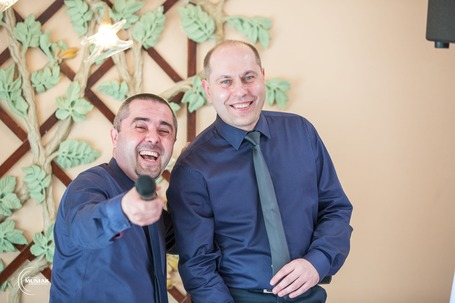 Firma na wesele: Dj Marco & Wodzirej