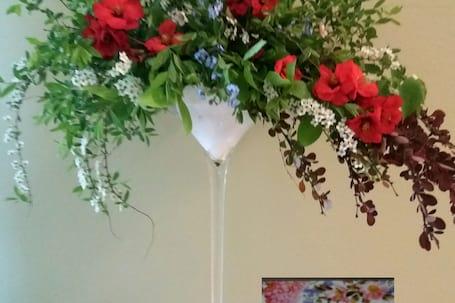 Firma na wesele: Artystyczna Florystyka