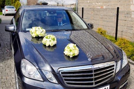 Firma na wesele: Pracownia Dekoracji Białe Anemony