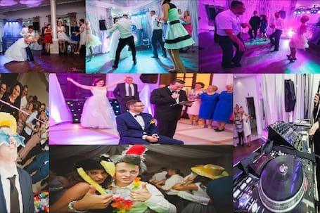 Firma na wesele: DJ Na wesele ARTUR ŚLUSAREK ART-SHOW