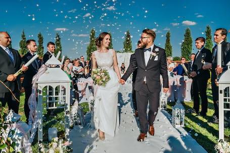 Firma na wesele: Foto Design Monika Steltmann