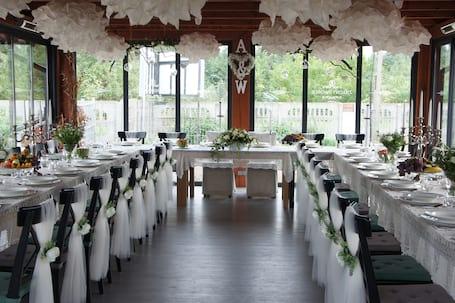 Firma na wesele: Zielony Dworek