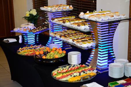 Firma na wesele: AGIT Hotel Congress & SPA