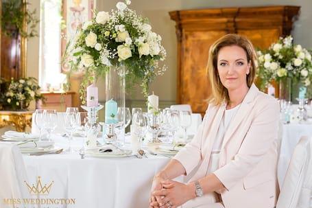 Firma na wesele: Miss Weddington