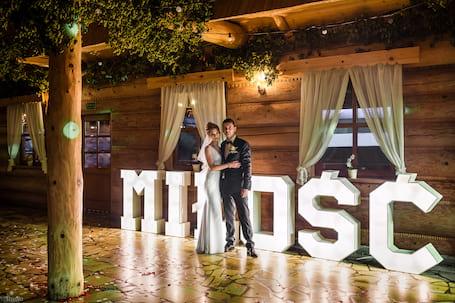 Firma na wesele: SK STUDIO foto Kasia Świąder