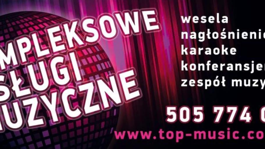 www.TOP-MUSIC.com.pl // Mój jest ten kawałek podłogi / z rep. Mr Zoob