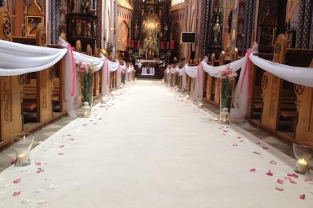 """Firma na wesele: """"Twój Ślub"""""""