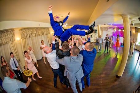 Firma na wesele: Dj Paweł Szewczyk- wesele Szczecin