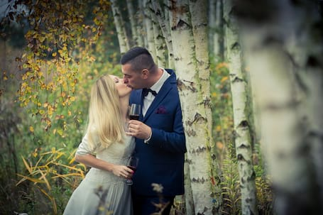 Firma na wesele: FotoDymicki
