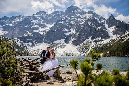 Firma na wesele: wDniuSlubu.pl - Fotografia