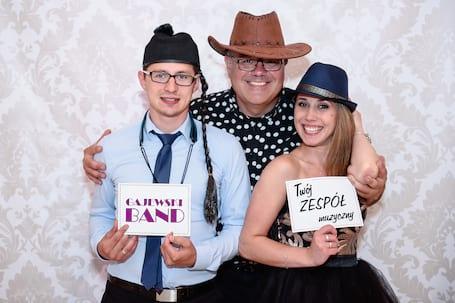 Firma na wesele: Gajewski Band
