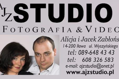 AJZ STUDIO VIDEO