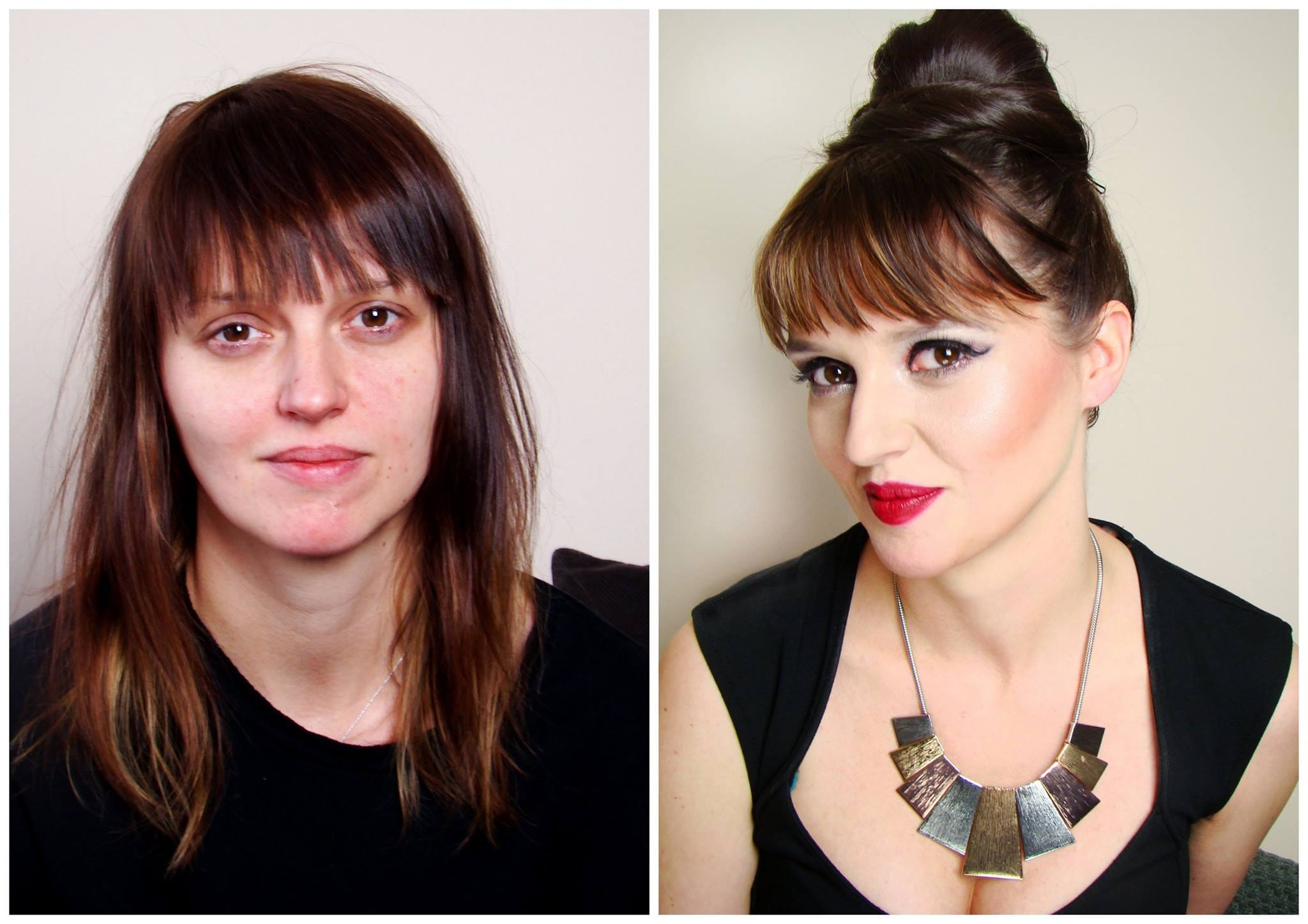 Ewa Derbot Makeuphair Z Dojazdem Katowice Fryzjerzy I