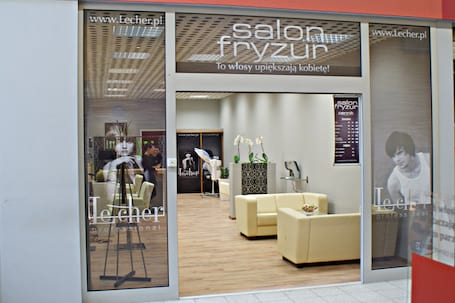 Firma na wesele: Salon Fryzur