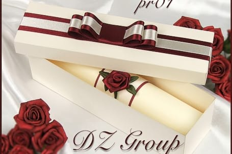 Firma na wesele: DZ Group