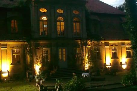 Firma na wesele: Pałac Popowo St.
