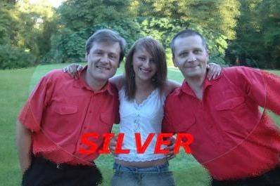 Firma na wesele: Silver zespół muzyczny