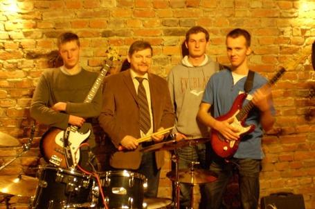 Zespół muzyczny CELTIK