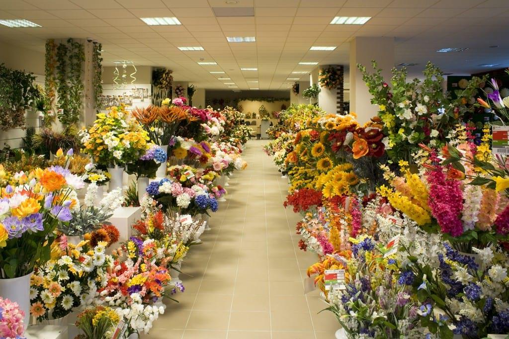 Faktor Kwiaty Sztuczne Blonie Florystyka Planujemywesele