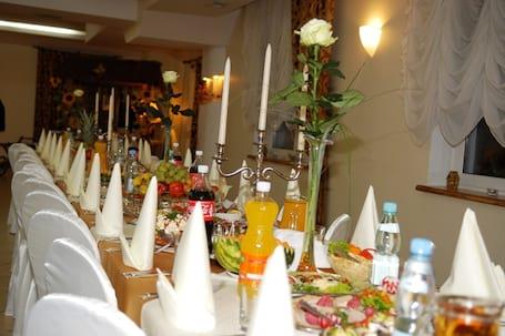 Firma na wesele: Sevilla