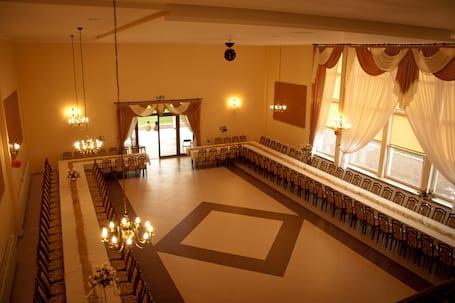 Firma na wesele: Rusałka