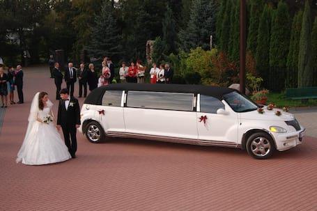 Samochody ślubne,limuzyny,zabytkowe.