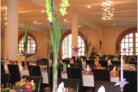 Firma na wesele: Pod Arkadami sala weselna