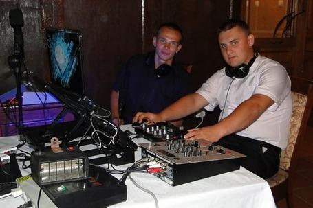 DJ&Wodzirej