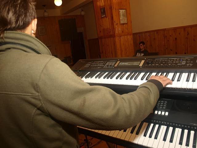 Mateusz-klawisze