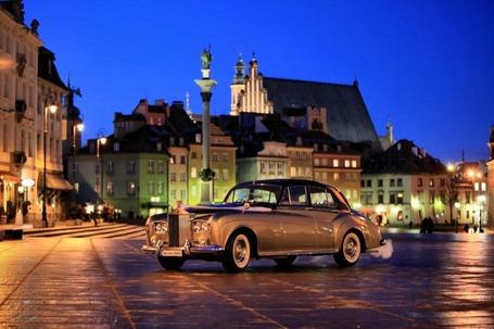 Firma na wesele: Wynajem Limuzyn - Luxus Travel