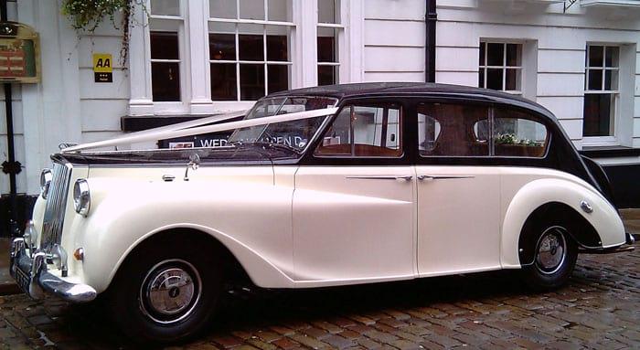 Austin Princess 1962