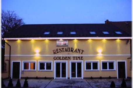 Firma na wesele: Restauracja Golden Time