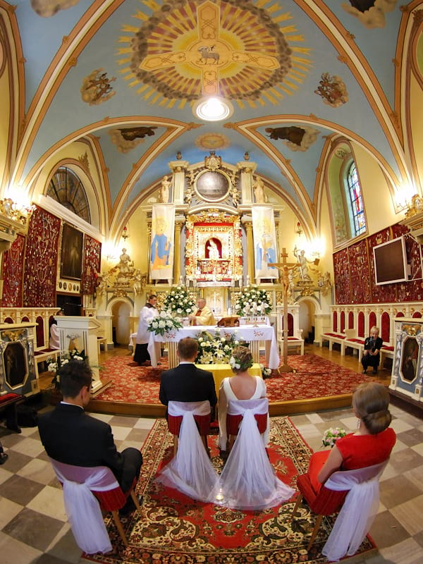 zdjęcia ślubne Toruń 2