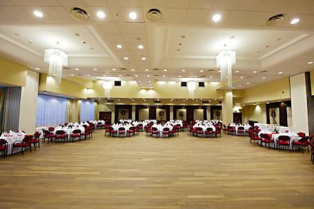 Firma na wesele: Hotele Prezydenckie Sp. z o.o. ****