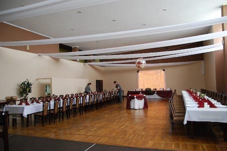Firma na wesele: Leszno Gliding Hotel