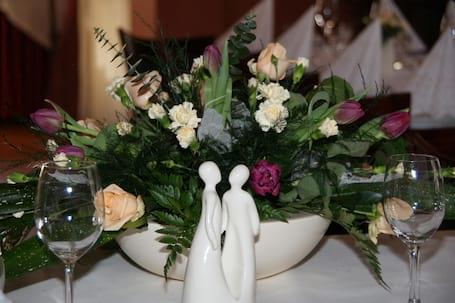 Firma na wesele: Hotel Diament Plaza Gliwice