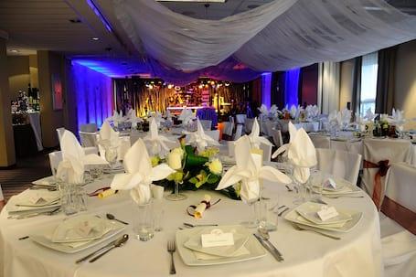 Firma na wesele: Park Hotel Diament Katowice