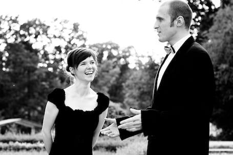 Firma na wesele: skrzypce i śpiew