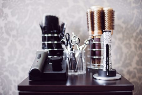 Salon Fryzjerski Justii