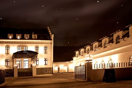 Pałac Jugowice