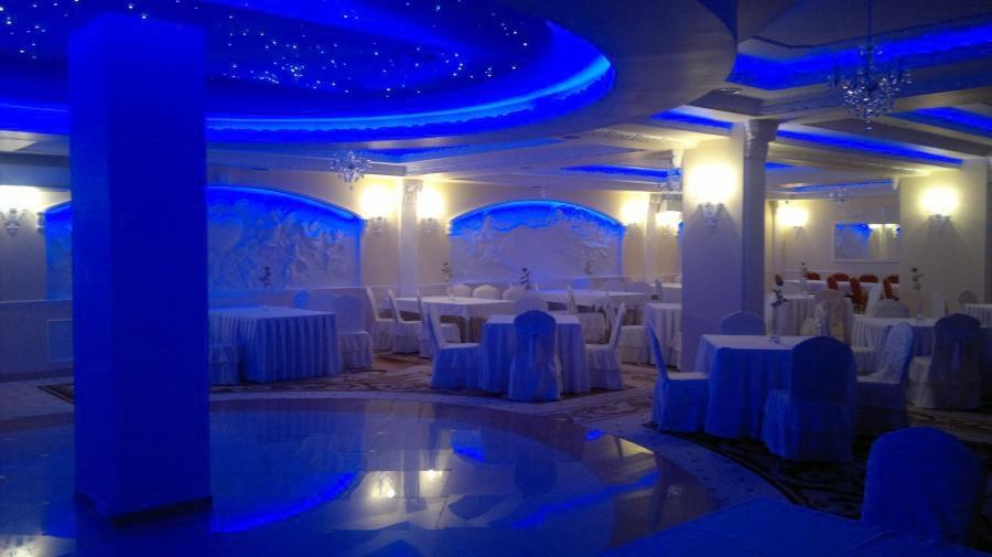 restauracja AMOR