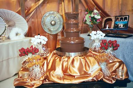 Firma na wesele: Cukiernia Jutrzenka